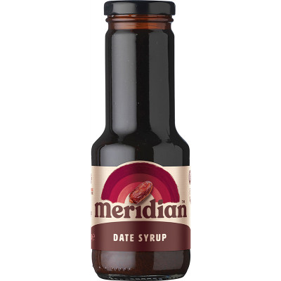 Meridian Date Syrup