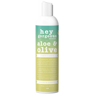 Hey Gorgeous Aloe & Olive Replenishing Conditioner