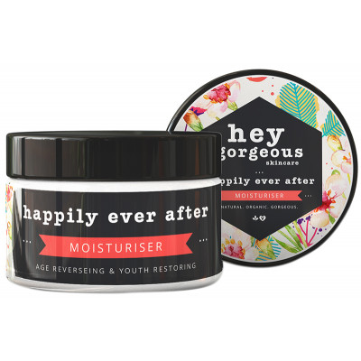 Hey Gorgeous Happily Ever After Anti-Ageing Moisturiser