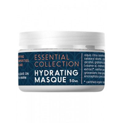 Essential Collection Hydrating Masque