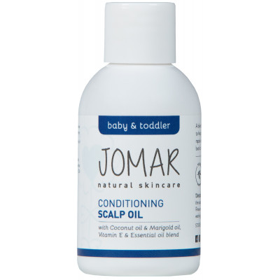 JOMAR Conditioning Scalp Oil