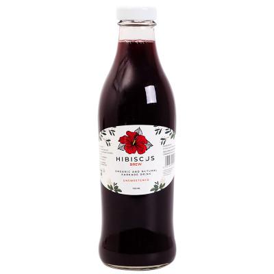 Karkade Natural Hibiscus Pro Health Drink – Unsweetened