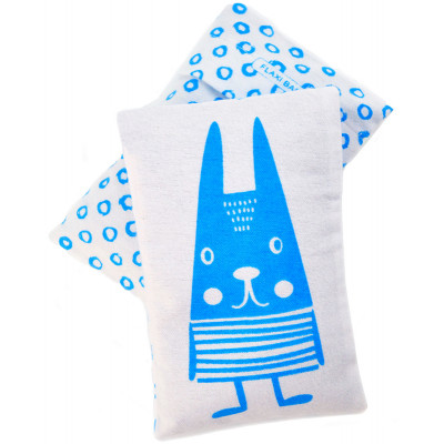 FLAXi Baby Natural Heat Therapy - Bunny