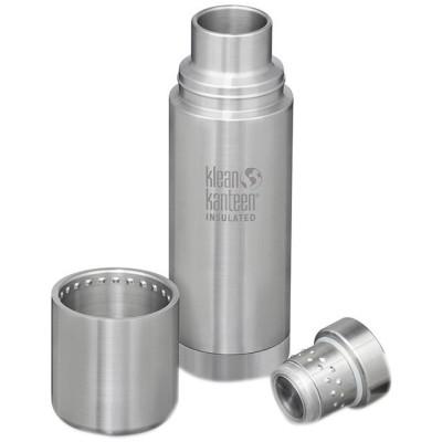 Klean Kanteen TK Pro Flask Brushed Stainless