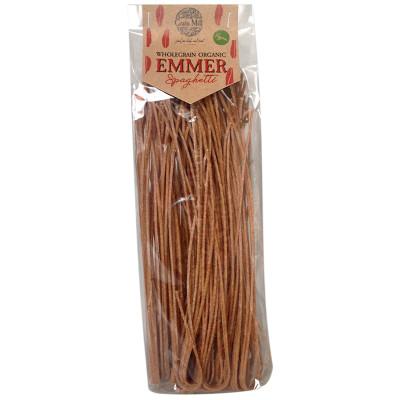 Knysna Grain Mill Emmer Pasta Spaghetti
