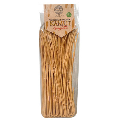 Knysna Grain Mill Kamut Pasta Spaghetti