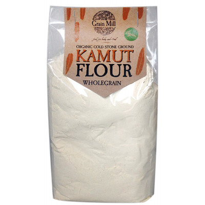 Knysna Grain Mill Wholegrain Kamut Flour