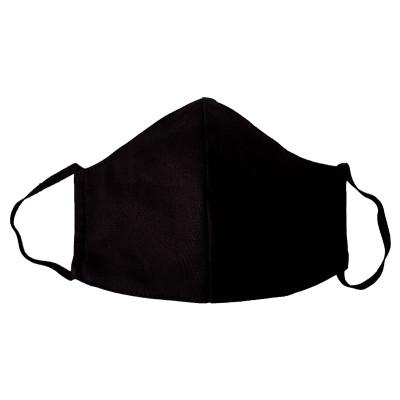 Lavender Hill Face Mask Black
