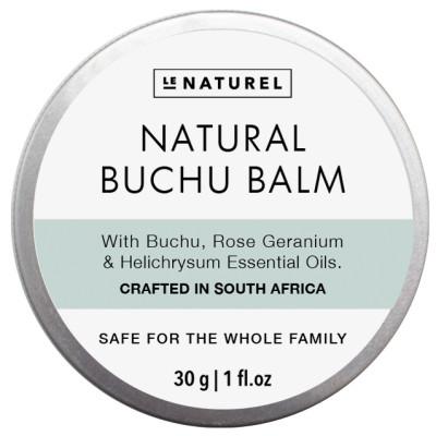 Le Naturel Buchu Balm