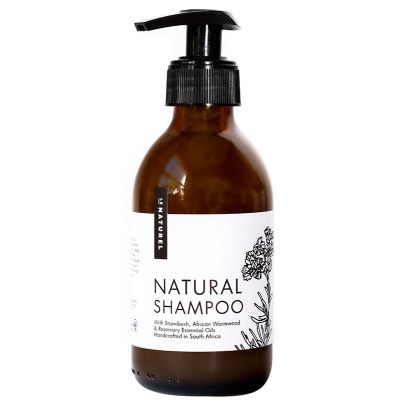 Le Naturel Natural Shampoo