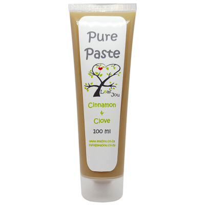 Leaf Jou Pure Paste