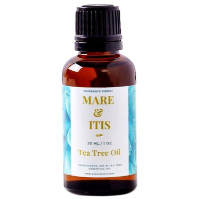 Mare & Itis Tea Tree Essential Oil