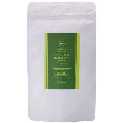 Marple & Co African Herbal Tea - Good Evening