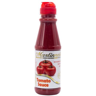 Martinnaise Tomato Sauce