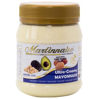 Martinnaise Ultra Creamy Banting Mayonnaise