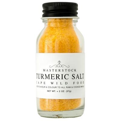 Masterstock Turmeric Salt