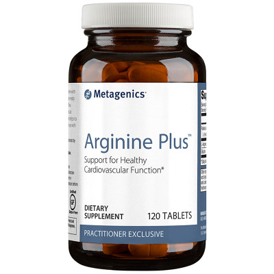 Metagenics Arginine Plus