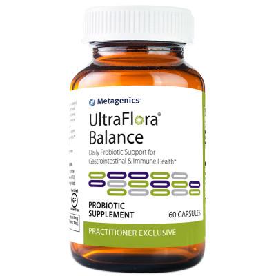 Metagenics UltraFlora Balance
