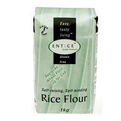 Entice Self Raising Rice Flour