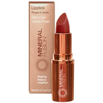 Mineral Fusion Lipstick - Flashy