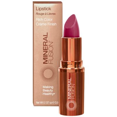 Mineral Fusion Lipstick - Ruby