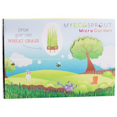 My Eco Sprout Microgreen Garden