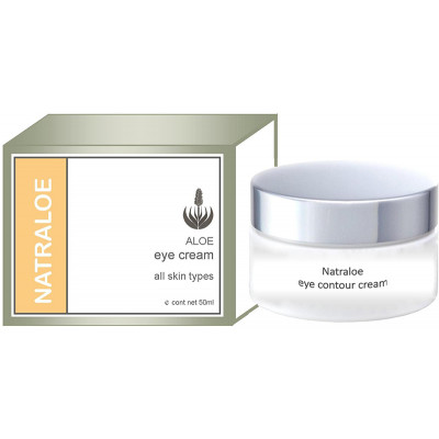 Natraloe Eye Cream
