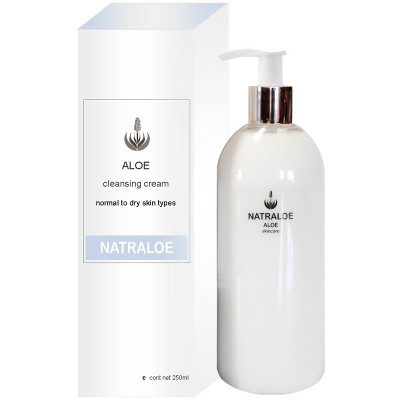 Natraloe Cleansing Cream (Normal/Dry)