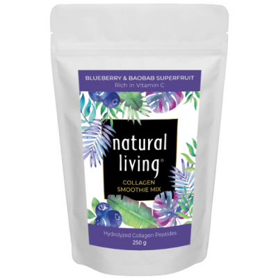 Natural Living Collagen Smoothie Mix