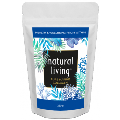 Natural Living Pure Marine Collagen