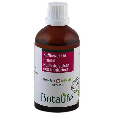 Botalife Safflower Oil