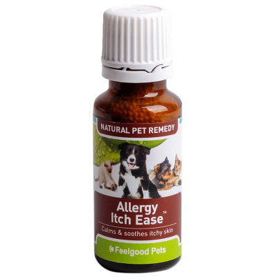 Feelgood Pets Allergy Itch Ease