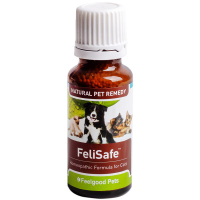 Feelgood Pets FeliSafe