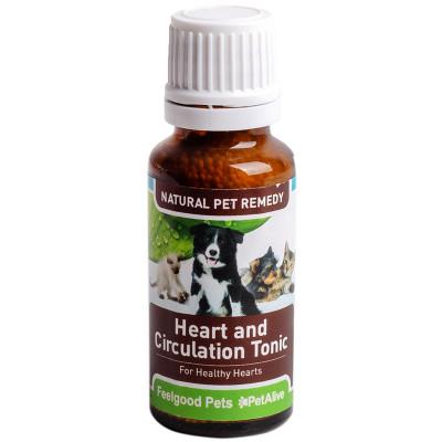Feelgood Pets Heart & Circulation Tonic