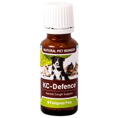 Feelgood Pets KC-Defense