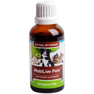 Feelgood Pets MobiLive Pets