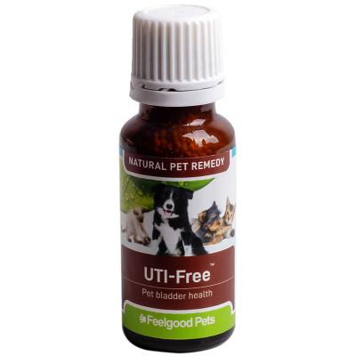 Feelgood Pets UTI-Free