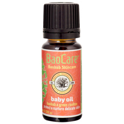 BaoCare Baobab Baby Oil
