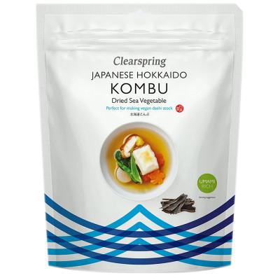 Clearspring Japanese Kombu