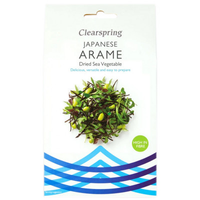 Clearspring Wild Japanese Arame