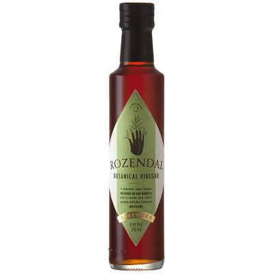 Rozendal Green Tea Vinegar
