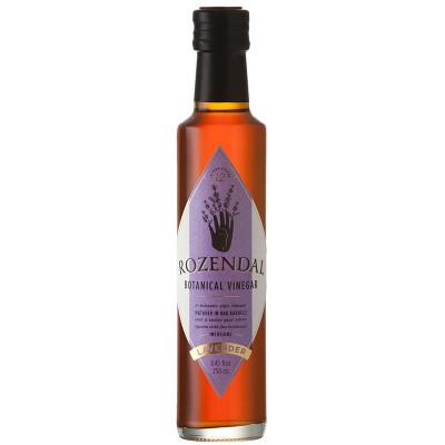 Rozendal Lavender Vinegar