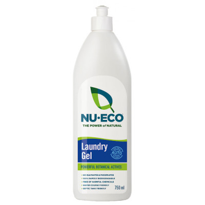 Nu-Eco Laundry Gel