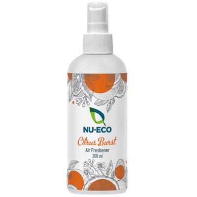 Nu-Eco Room Spray - Citrus Burst