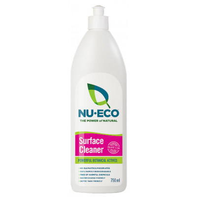 Nu-Eco Surface Cleaner