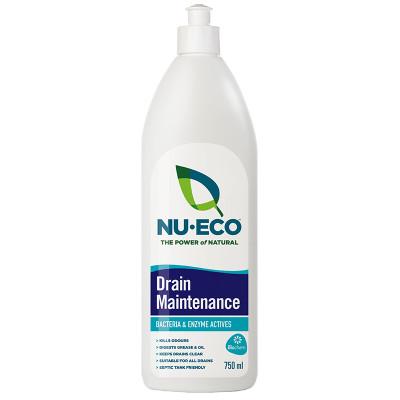 Nu-Eco Drain Maintenance
