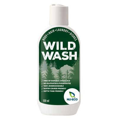 Nu-Eco Wild Wash