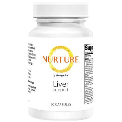 Nurture By Metagenics Liver Support
