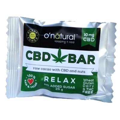 O'Natural CBD Bar