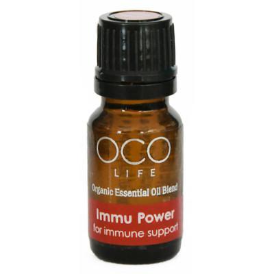 Oco Life Immu Power Essential Oil Blend